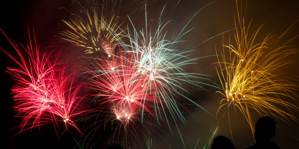 Bonfire Night Firework Displays in Nottinghamshire & Beyond