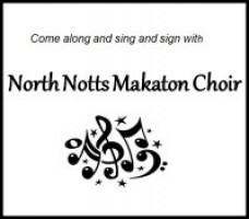 New Community Choir for Children in North Notts