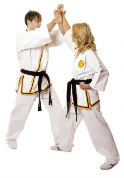 Self-Defence Weekly Class
