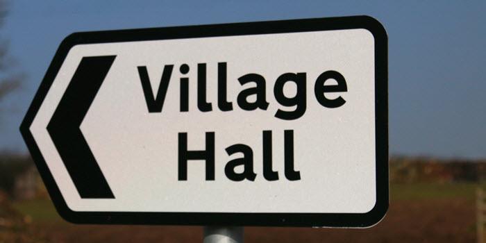 Community Centres & Village Halls